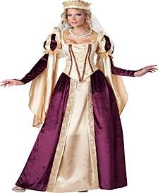 BuySeason Women's Renaissance Princess Dress Costume