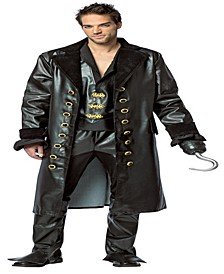 BuySeason Men's Once Upon a Time Hook Deluxe Costume