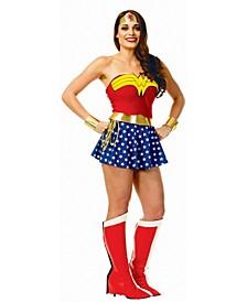 BuySeason Women's Wonder Woman Costume