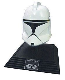 BuySeason Men's Star Wars Clone Trooper Mask/Helmet