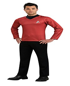 Men's Star Trek Movie Shirt Costume