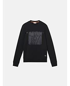 Miles Utility Crewneck Sweatshirt