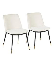 Wanda Dining Chair, Set of 2
