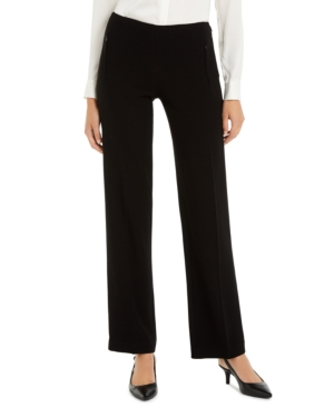 Elie Tahari Pants ODETTE RELAXED PANTS