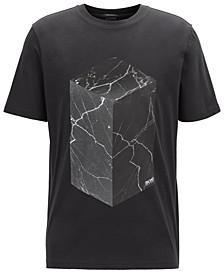 BOSS Men's Toll 2 Cotton T-Shirt