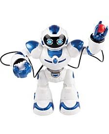 Kids Tech Intelligent Large Robot