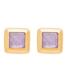Stephanie Kantis Crush Square Earring