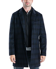 Men's Pike Classic-Fit Top Coat