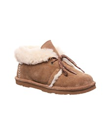 BEARPAW Women's Juliette Booties
