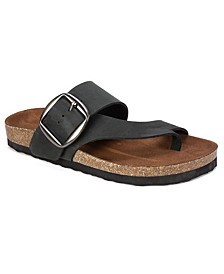 Harley Women's Footbed Sandals