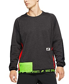 Men's Therma Colorblocked Training Top