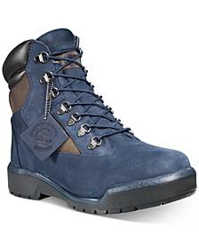 Men's Field Boots