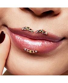 Starring You Star Studs Lip Adornment