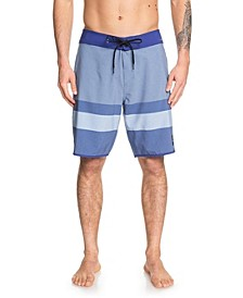 "Men's Highline Tijuana 20"" Board Shorts"