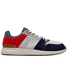 Men's Arroyo Woven Sneakers