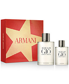 Giorgio Armani Men's 2-Pc. Acqua di Giò Gift Set