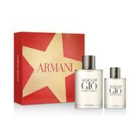 Giorgio Armani Acqua di Gio Men's 2-Piece Gift Set