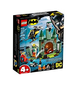 Batman™ and The Joker™ Escape 76138