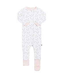 Gertex Dream Baby Girls & Boy Convert-a-Foot Sleeper