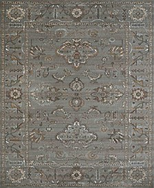 Cantu Gray Area Rug Collection