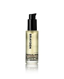 Grooming Oil, 30 ml