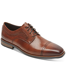 Rockport Men's Farrow Quarter Brogue Oxfords