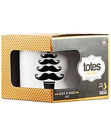 Men's Mug & Socks Gift Set