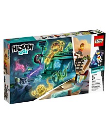 LEGO® Shrimp Shack Attack 70422