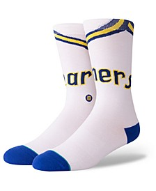 Seattle Mariners Coop Jersey Crew Socks