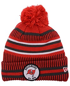 Tampa Bay Buccaneers Home Sport Knit Hat