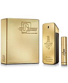 Paco Rabanne Men's 2-Pc. 1 Million Gift Set, Created for Macy's