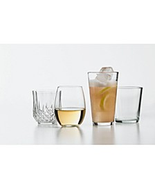 Top Starter Glassware Sets