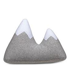 Peaks Decorative Pillow