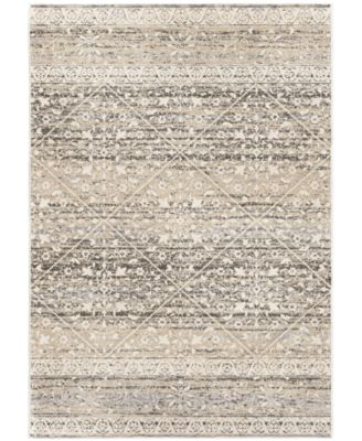 ORI423228 Riverstone Henderson Light Gray 5'3