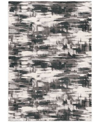 Riverstone Impasto Gray 6'7