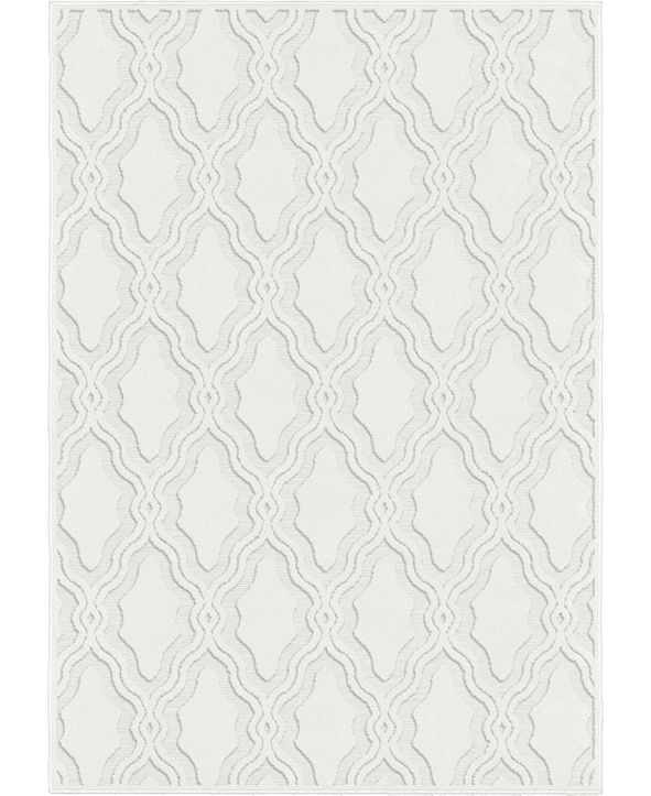 My Texas House Cotton Blossom Natural Area Rug Collection