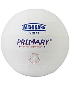 OTB10 Primary Oversized Training Volleyball