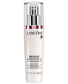 Lancôme Bienfait Mult-Vital SPF 30 Lotion, 1.7 oz