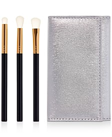 4-Pc. Twinkle Tools Brush Set