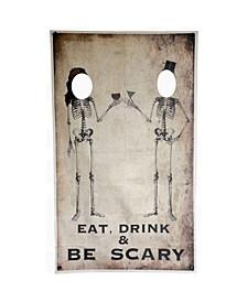 Skeleton Photo Banner