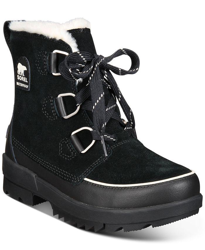 Sorel - Women's Tivoli IV Boots