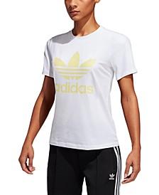 Women's Treifoil T-Shirt