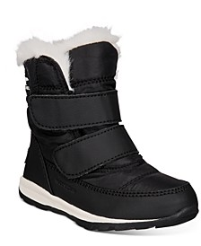 Whitney Unisex Cold-Weather Boots