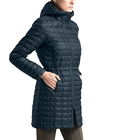 ThermoBall™ Hooded Quilted Parka