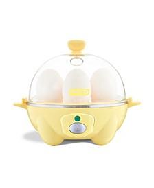 DEC005 Rapid Egg Cooker