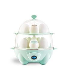 Deluxe Egg Cooker