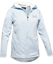 Girls' Armour Fleece® Full Zip Hoodie