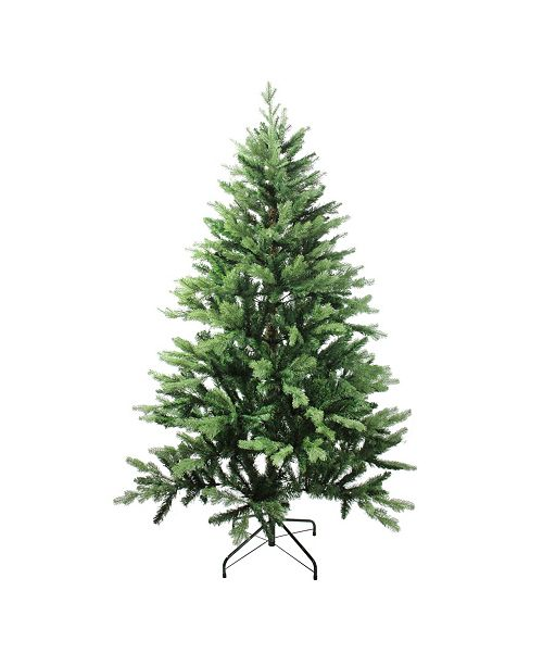 Northlight 6' Coniferous Mixed Pine Artificial Christmas Tree - Unlit