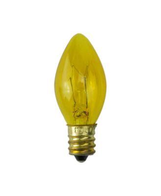 Dept 56 Village Accessories-Replacement Bulbs 5 watt 120 volt -set of 3 NEW
