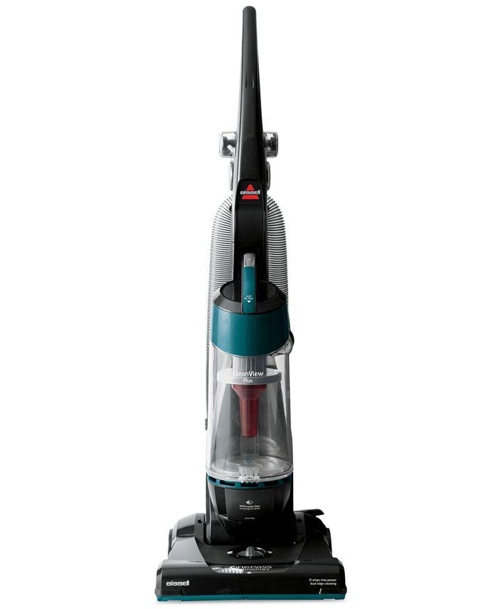 Bissell - 3918 Vacuum, Cleanview Plus